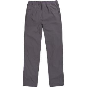 Topo Designs Boulder Pantalones Hombre, gris